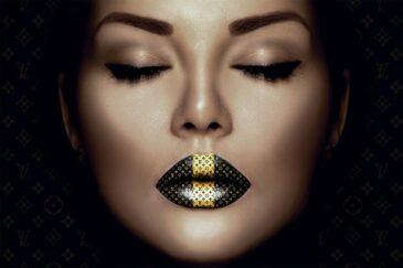Fashion-Lips-I